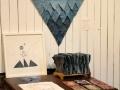 Triangular bok mm